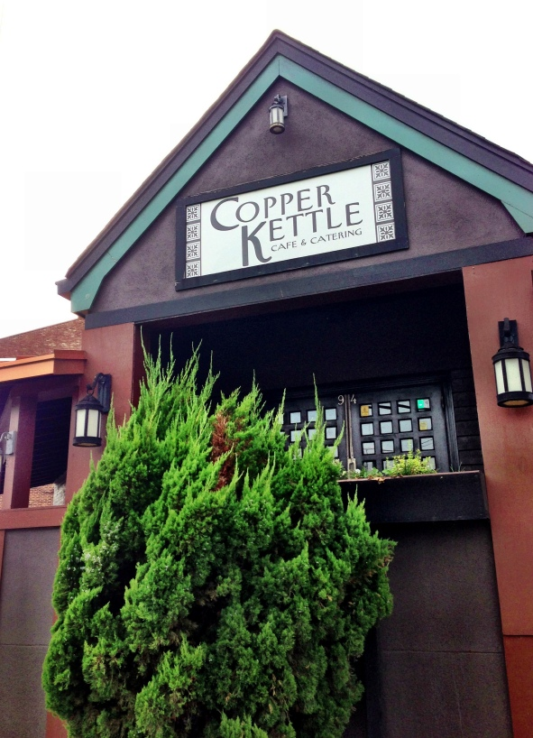 Copper Kettle Nashville