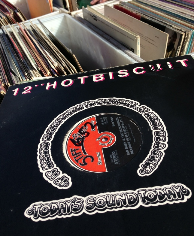 Hot Biscuit Album