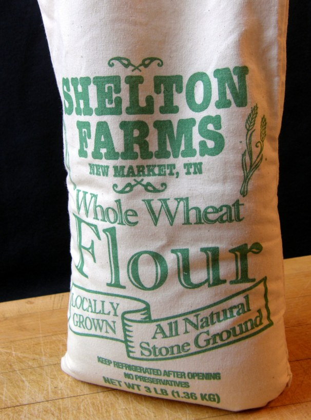 Shelton Farms Flour