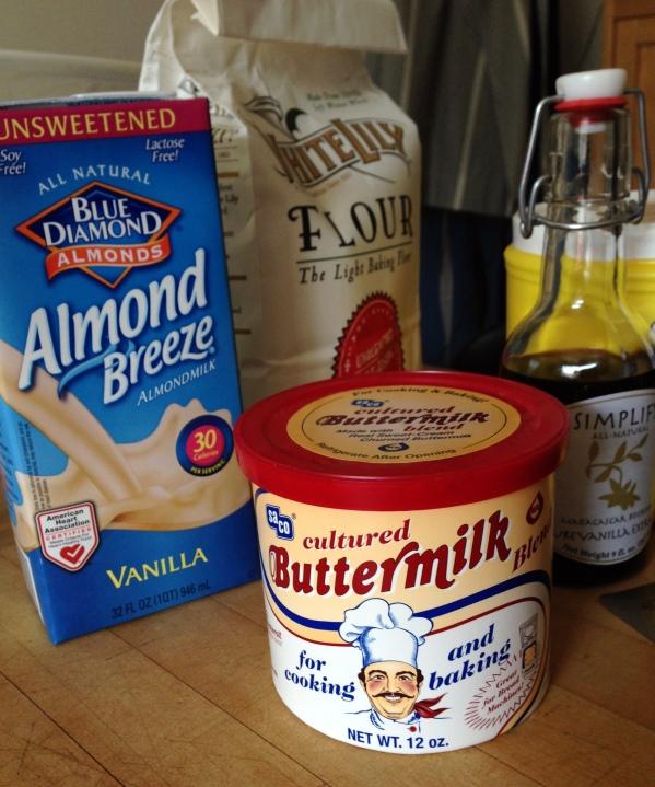 Powdered Buttermilk| Persnickety Biscuit