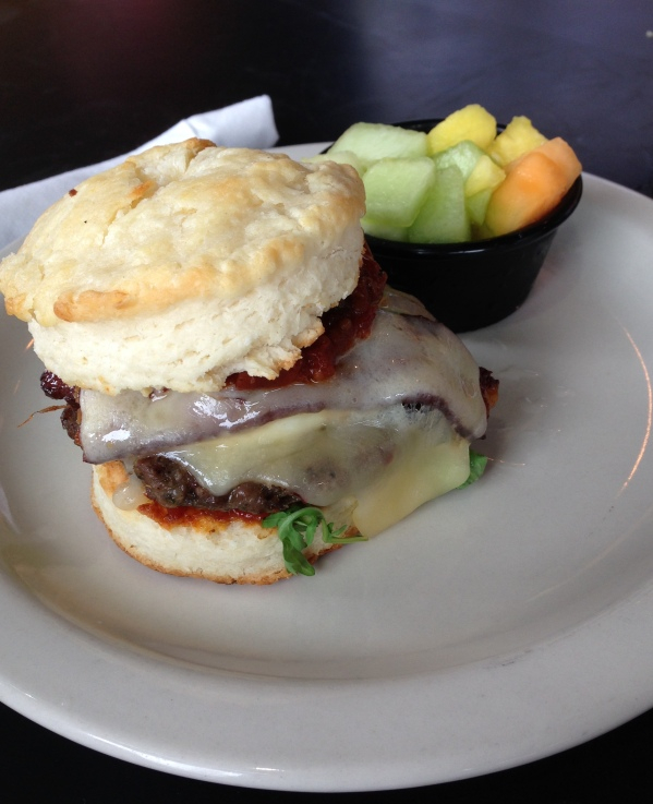 Milk and Honey Farmhouse Biscuit| Chattanooga | Persnickety Biscuit