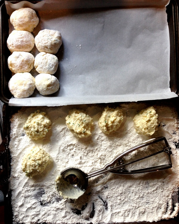 No Fail Biscuits | Persnickety Biscuit